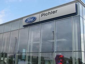 Pichler Halle