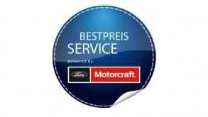 Motorcraft Service
