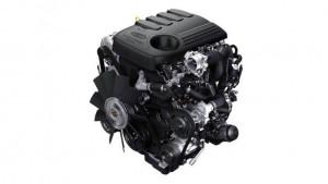 Ranger Motor