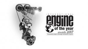 Symbolfoto für Motor des Jahres