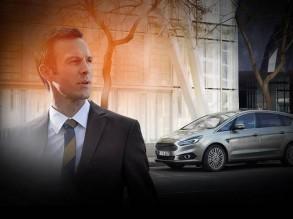 Ford Firmenlösungen