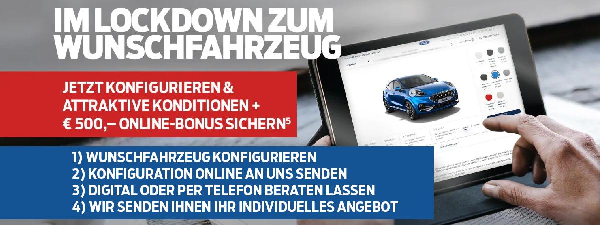 Online-Bonus bei Auto Pichler GesmbH in Asten