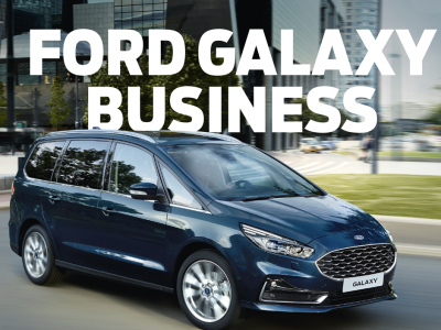 Ford Galaxy Business