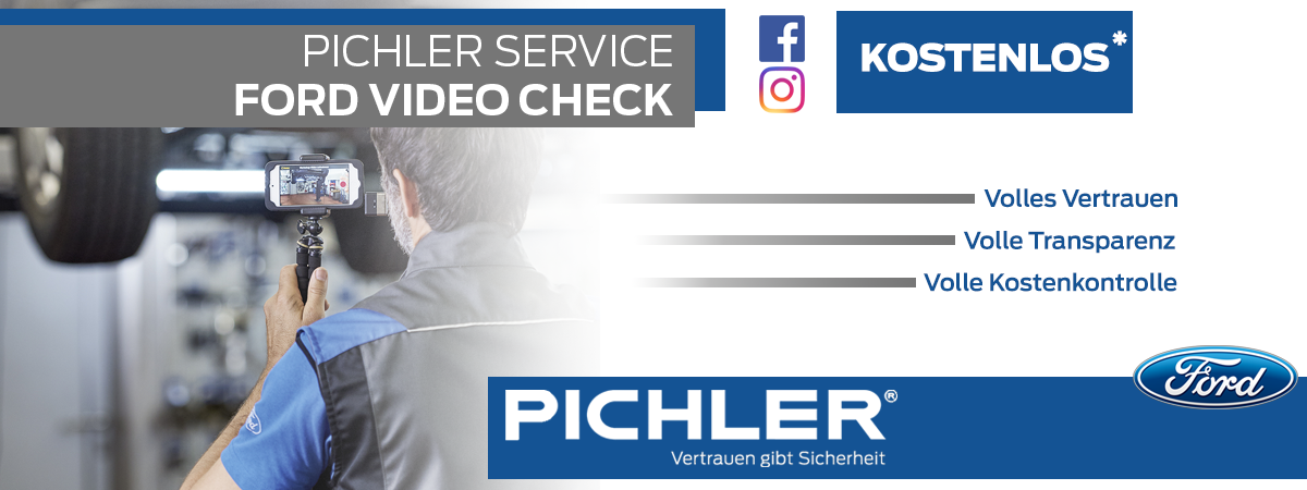 Video Check bei Auto Pichler GesmbH in Asten