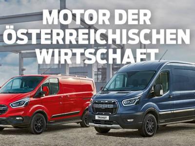 Motor der österreichischen Wirtschaft
