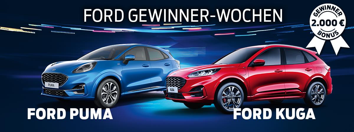 Gewinner-Wochen bei Auto Pichler GesmbH in Asten